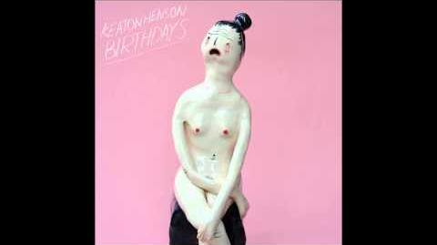 """Teach Me"" - Keaton Henson"