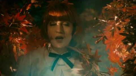 """Cosmic Love"" - Florence + the Machine"