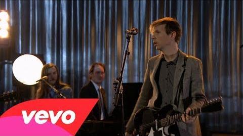 """""""Waking Light"""" - Beck"""