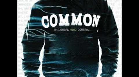 """""""Everywhere"""" - Common feat"""