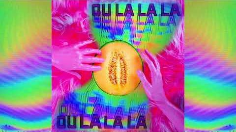 """""""Ou La La La (All Eyes On Us)"""" - NVDES"""