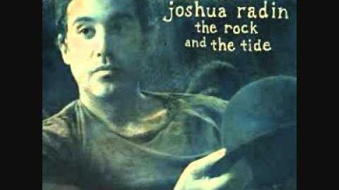 """You Got What I Need"" - Joshua Radin"