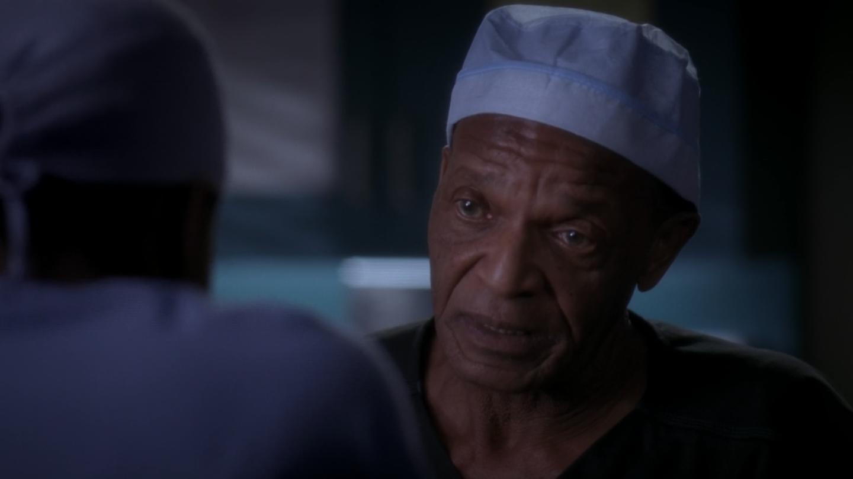 Dr. Hudson