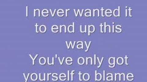"""""""Not Big"""" - Lily Allen"""