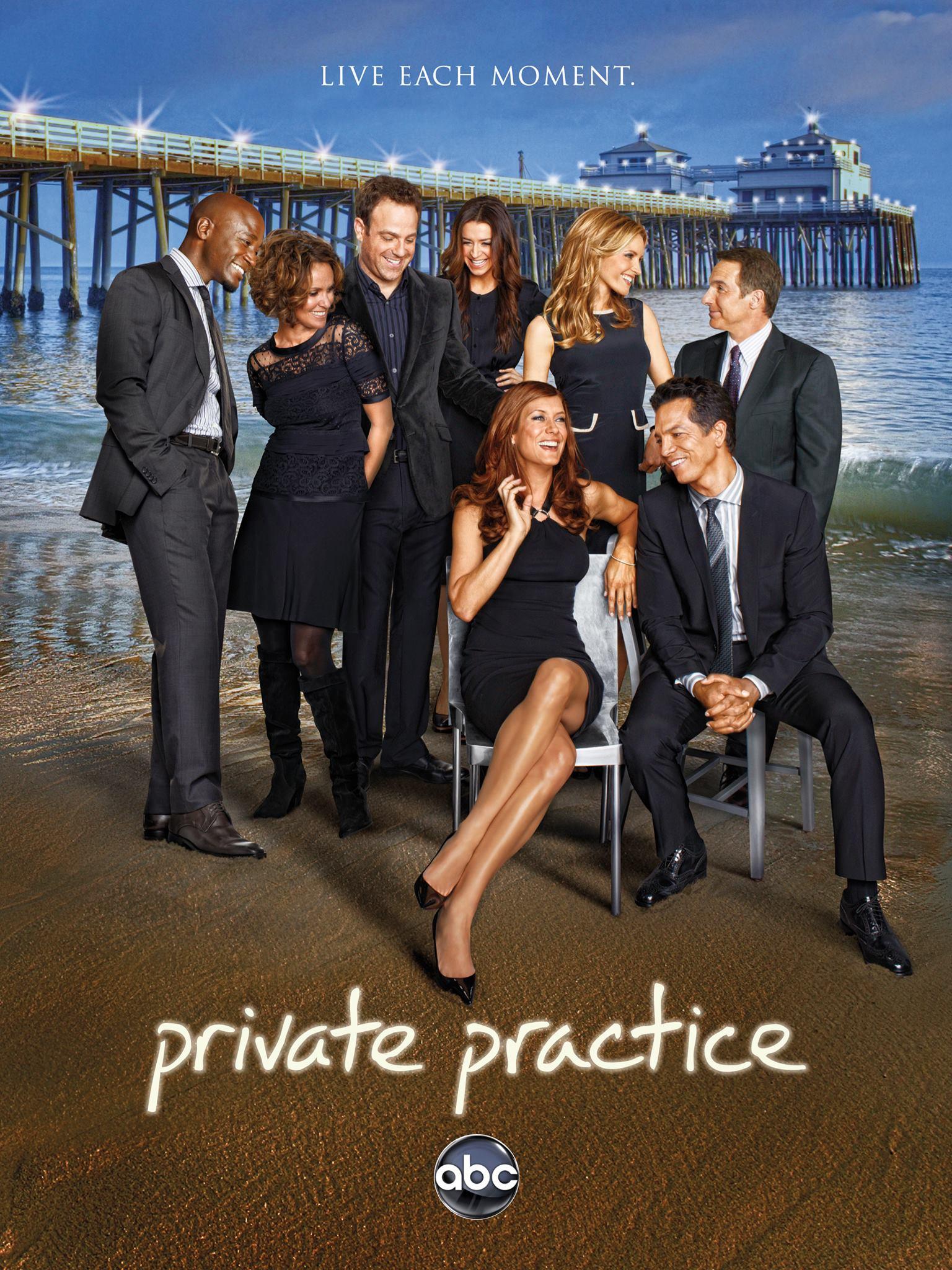 Private Practice Episodes