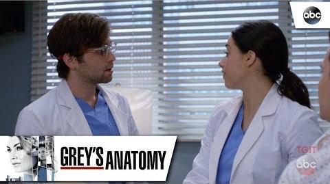 Grey's Anatomy B-Team – Episode Two