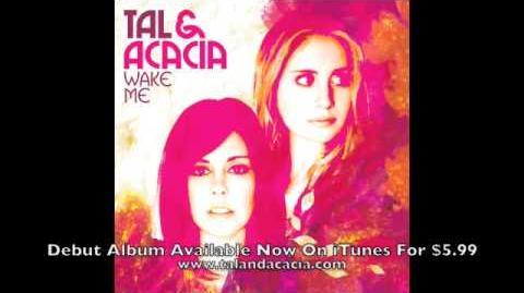 """""""Drifting Away"""" - Tal & Acacia"""