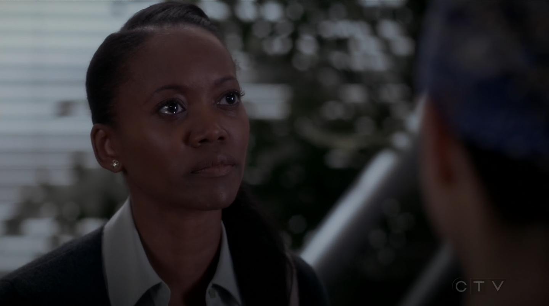 Johanna McKay (Character)
