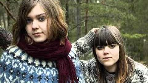 """""""When I Grow Up"""" - First Aid Kit"""