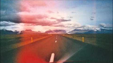 """If You Went Away"" - Daniel Wilson"