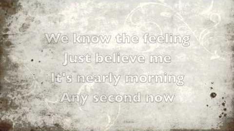 """""""Nearly Morning"""" - Luke Sital-Singh"""
