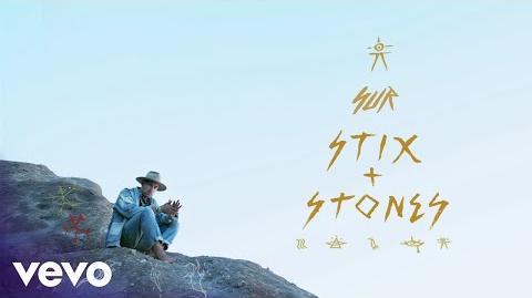 """""""Stix Stones"""" - Sur"""