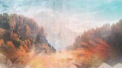 """Home Again"" - Aron Wright"
