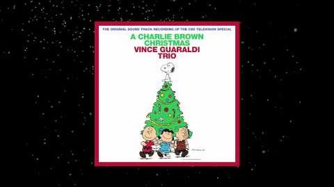 """Christmas Time is Here"" - Vince Guaraldi Trio"