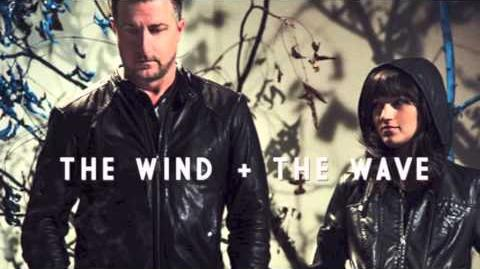 """""""Time After Time"""" - The Wind + the Wave"""