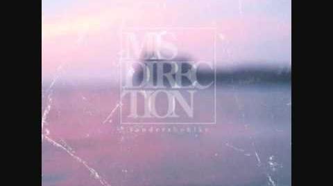 """""""Misdirection"""" - Sanders Bohlke"""