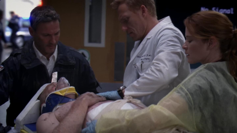 Season 10 (Grey's Anatomy)/Unnamed Characters