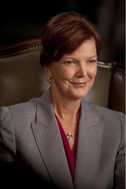 Margaret Goodwin
