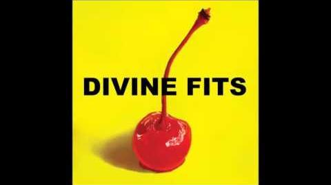 """""""Flaggin' a Ride"""" - Divine Fits"""
