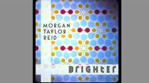 """Where Do I Even Start?"" - Morgan Taylor Reid"