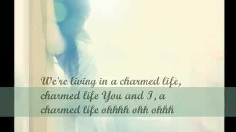 """Charmed Life"" - Joy Williams"
