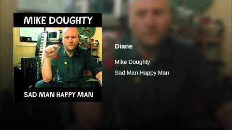 """Diane"" - Mike Doughty"