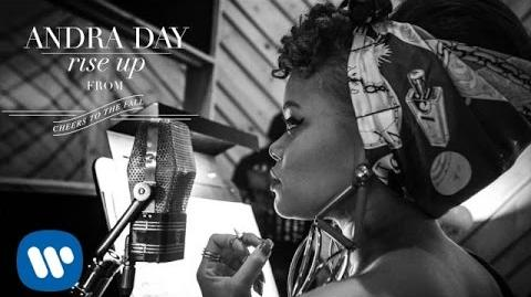 """""""Rise Up"""" - Andra Day"""