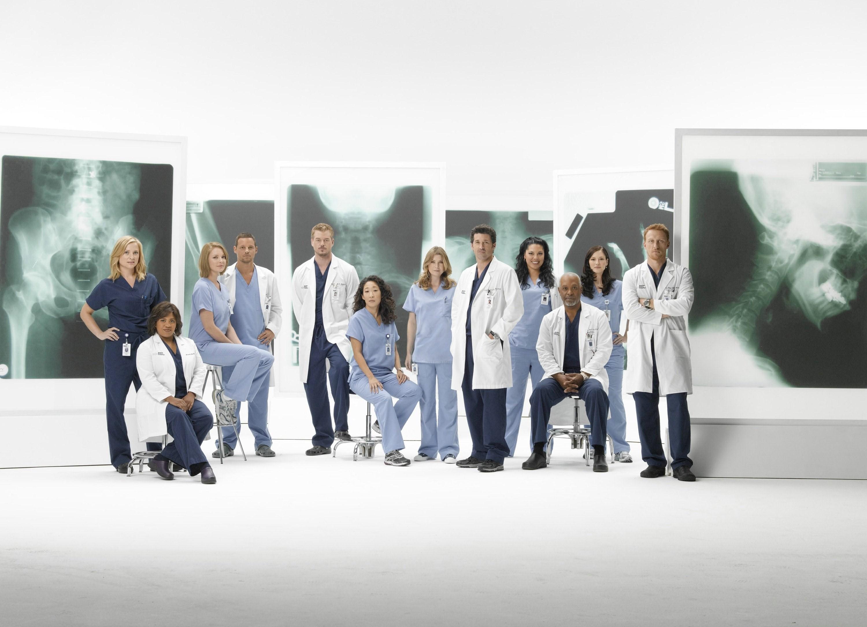 Season 6 Grey S Anatomy Grey S Anatomy Universe Wiki Fandom