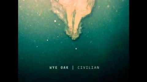 """""""Civilian"""" - Wye Oak"""