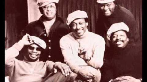 """I'll Be Around"" - The Spinners"
