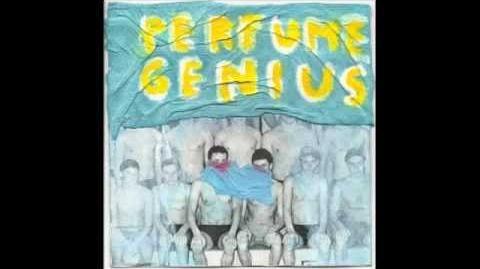 """Normal Song"" - Perfume Genius"