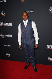 JasonGeorge300party