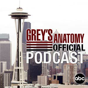 Official Grey's Anatomy Podcast