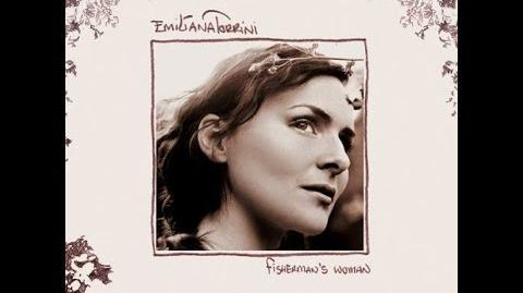"""Serenade"" - Emilíana Torrini"