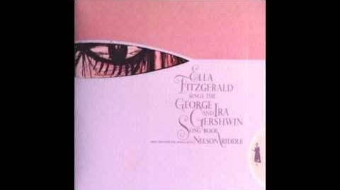 """(I've Got) Beginner's Luck"" - Ella Fitzgerald"