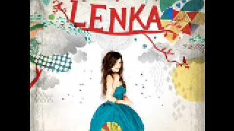 """""""Live Like You're Dying"""" - Lenka"""