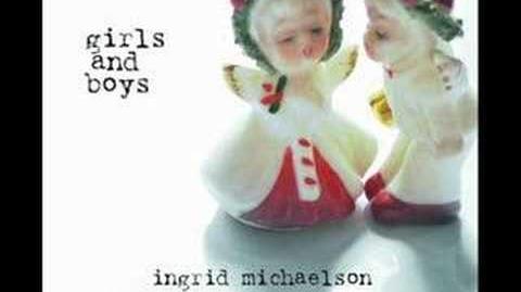 """""""Keep Breathing"""" - Ingrid Michaelson"""