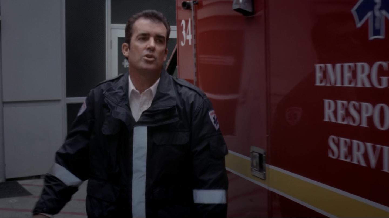Paramedic John