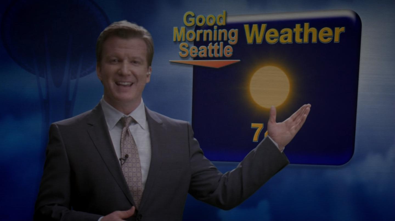 Weather Guy Len