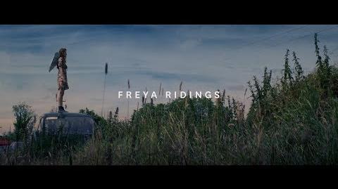 """""""Maps"""" - Freya Ridings"""