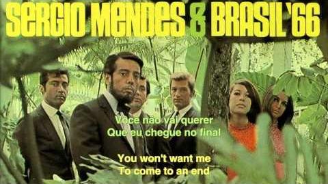 """""""Mas Que Nada"""" - Sergio Mendez and Brasil '66"""
