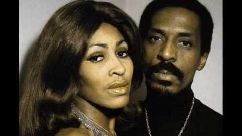 """""""Crazy 'Bout You Baby"""" - Ike and Tina Turner"""