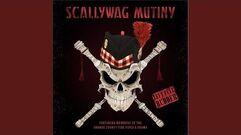 """""""Amazing Grace"""" - Scallywag Mutiny"""