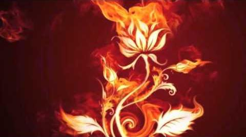 """""""Flowers Turn to Fire"""" - O+S"""