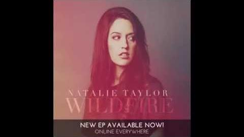 """""""Wildfire"""" - Natalie Taylor"""