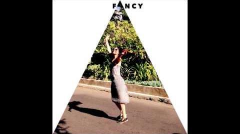 """Fancy"" - Tristan Prettyman"