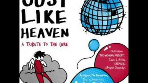 """""""Just Like Heaven"""" - Joy Zipper"""
