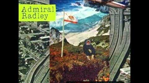 """The Thread"" - Admiral Radley"