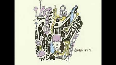 """""""Sleep Don't Weep"""" - Damien Rice"""