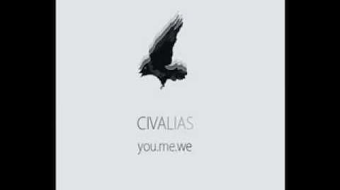 """""""Anything But You"""" - Civalias"""